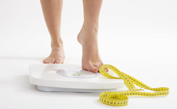 30 Kilo Weniger Mit Viel Fett Und Kaum Sport Woman At