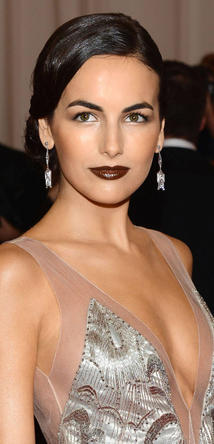 Beauty-Yourself: Camilla Belle