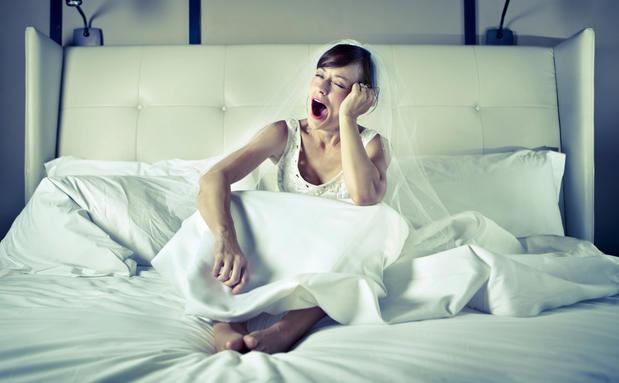 Hattest Du Sex In Der Hochzeitsnacht Womanat