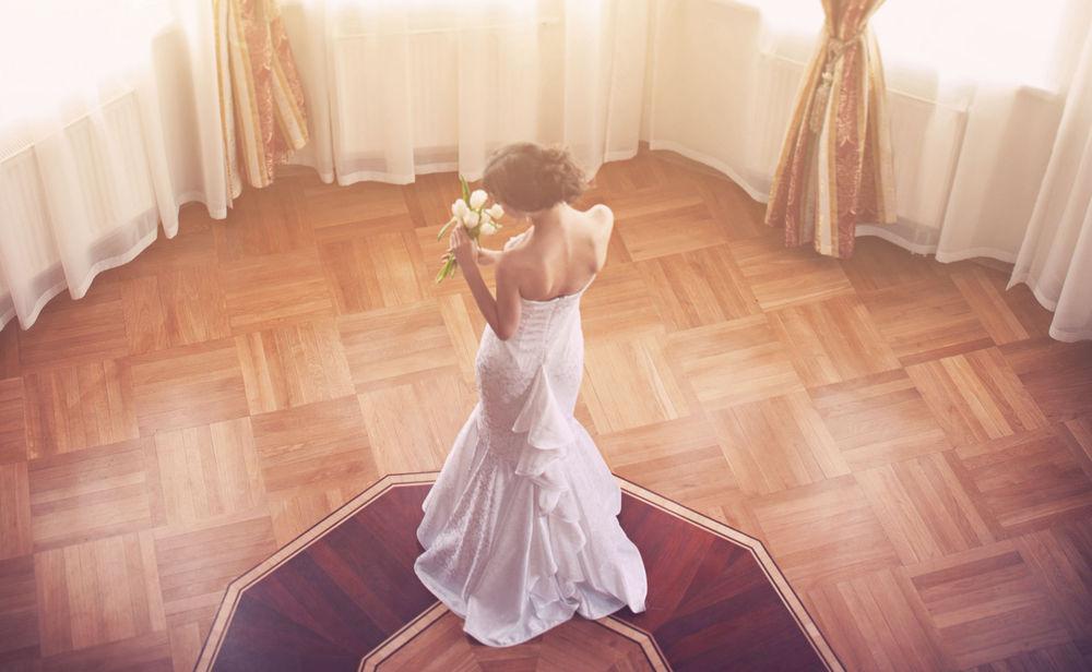 so findest du das perfekte hochzeitskleid woman at. Black Bedroom Furniture Sets. Home Design Ideas