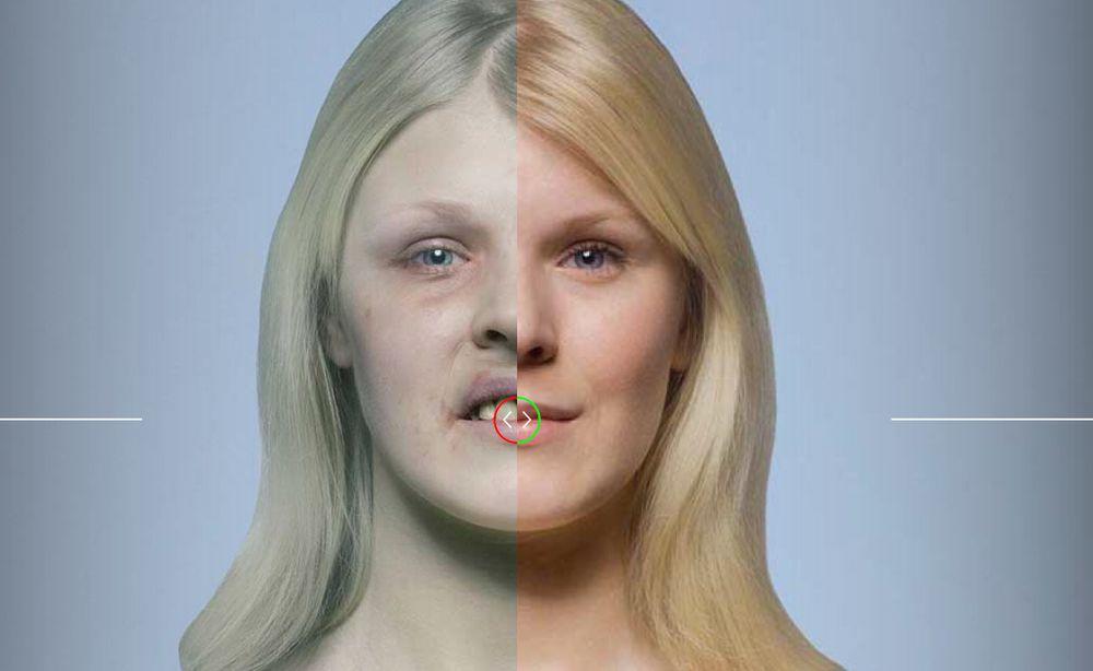 Rauchen aufhoren wie verandert sich das aussheen