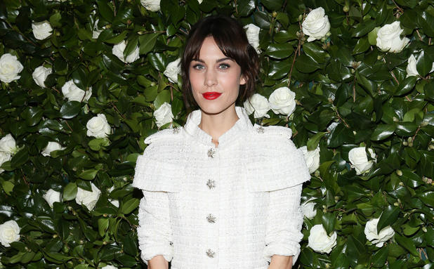 Alexa Chung: Eigene Make-up-Linie