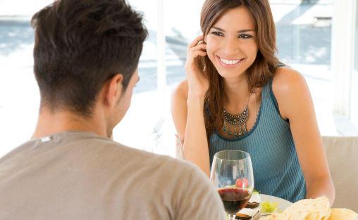 Palmashow quand auf va a un speed Dating