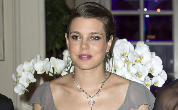 Charlotte Casiraghi: Baby-Countdown