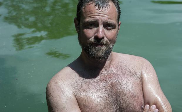 Jürgen maurer nackt