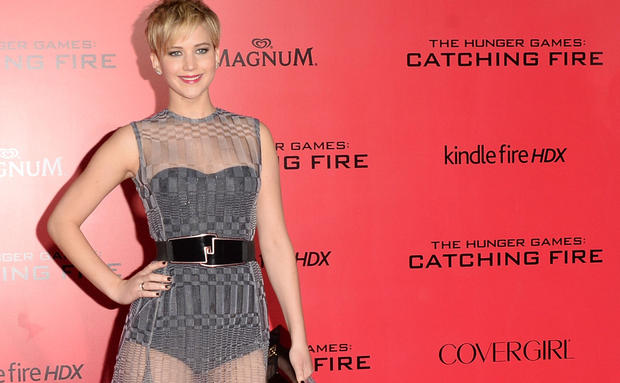 Jennifer Lawrence: Die Sextoys-Panne