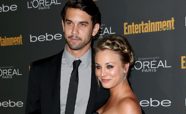 Kaley Cuoco hat geheiratet!