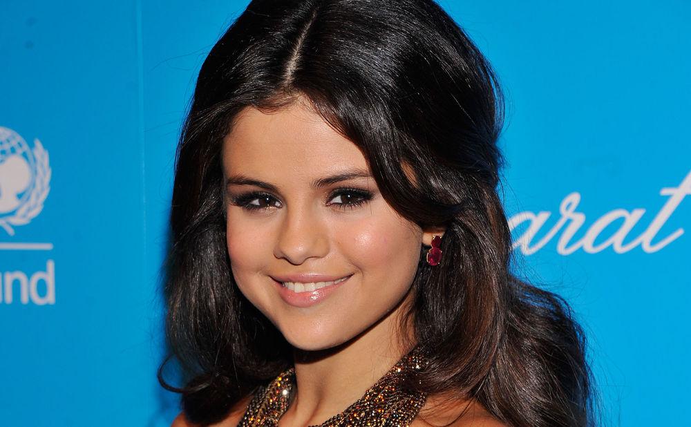 Selena Gomez Schock-Diagnose Lupus  Womanat-7660
