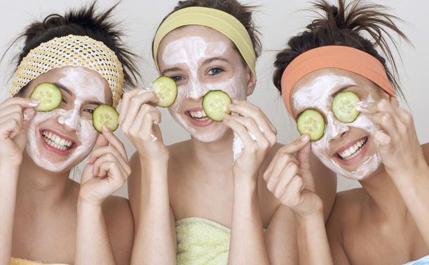 Beauty-Treatments: Das machst du falsch!