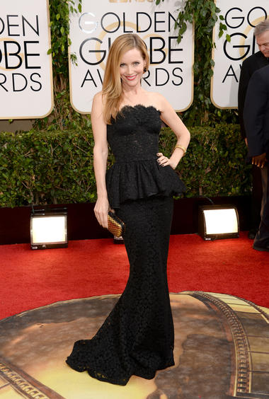 Golden Globes 2014: Best Dressed