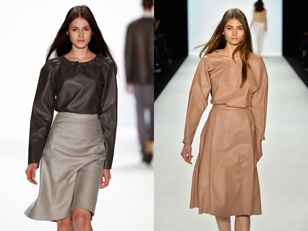 Berlin Fashion Week: Lien He