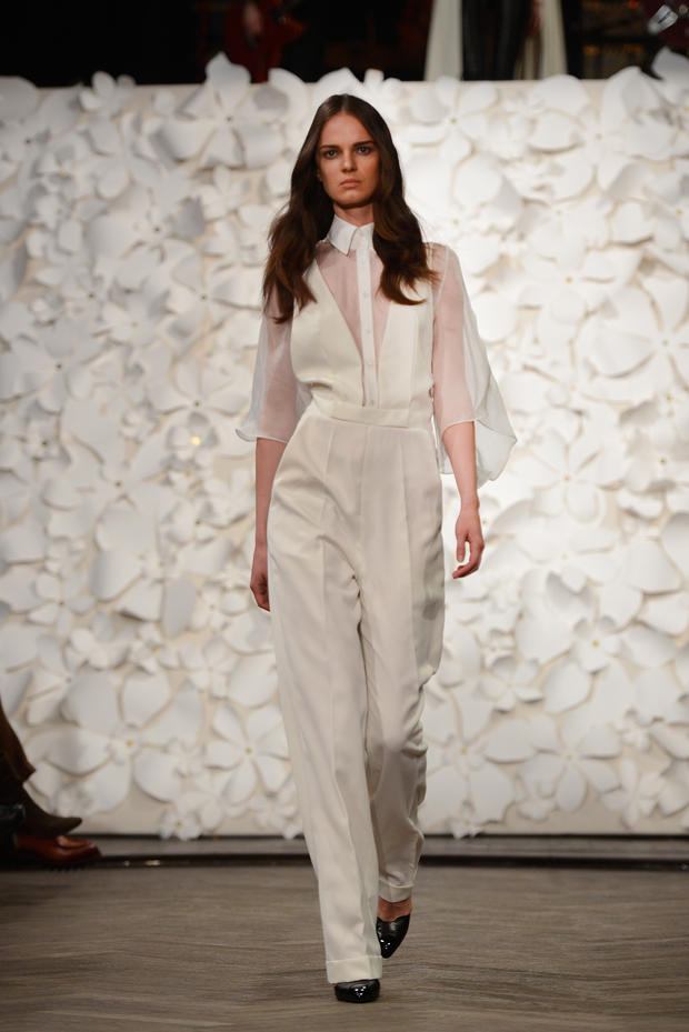 Berlin Fashion Week 2014: Kaviar Gauche