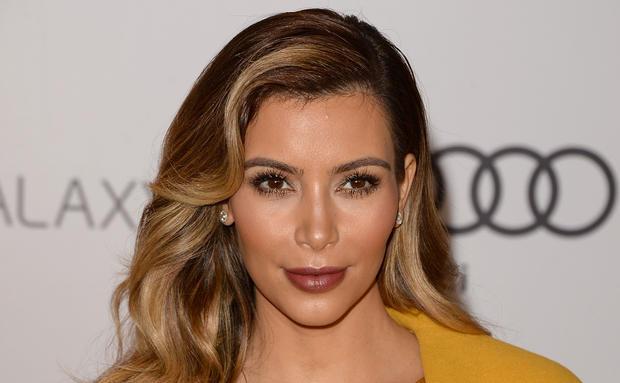 Kim Kardashian schon wieder schwanger? - kim%2520kardashian%2520schwanger