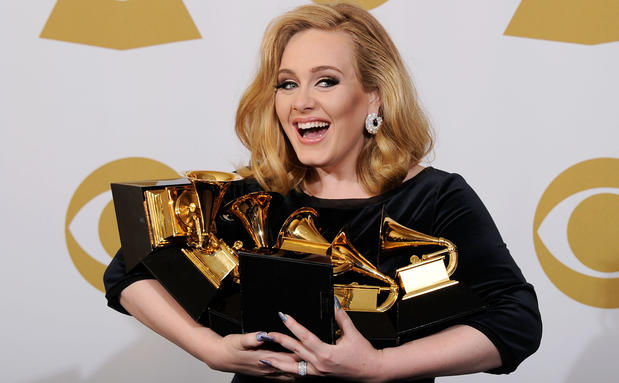Die Nominierten der Grammy Awards 2014