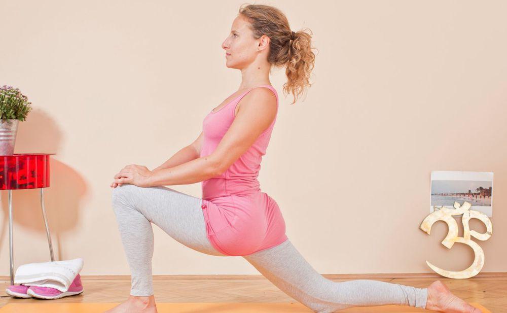 Yoga partnersuche
