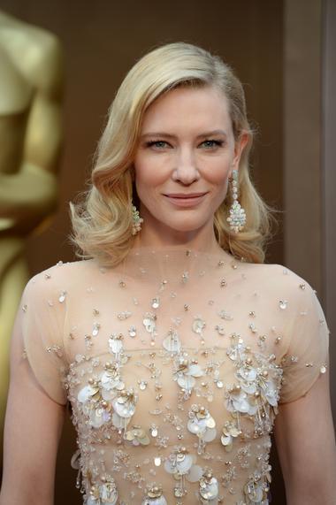 Cate Blanchett Ungeschminkt
