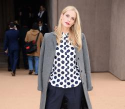 Shop the Look: Poppy Delevingne
