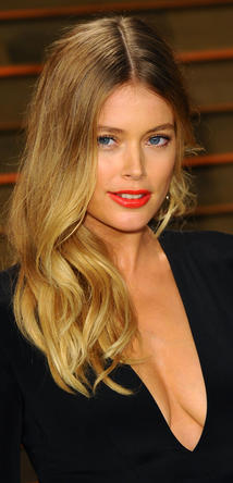 Shop the Beauty-Look: Doutzen Kroes