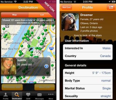 friendscout app singles in der nähe