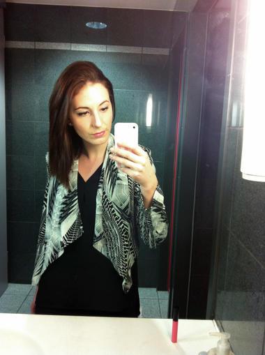 spiegel self shot nude milf selfie bild