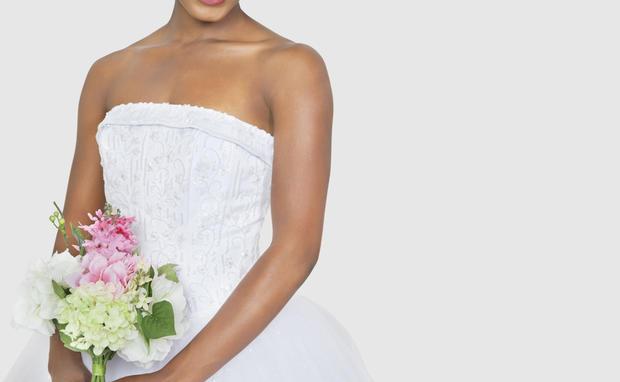 Hm Hochzeitskleid