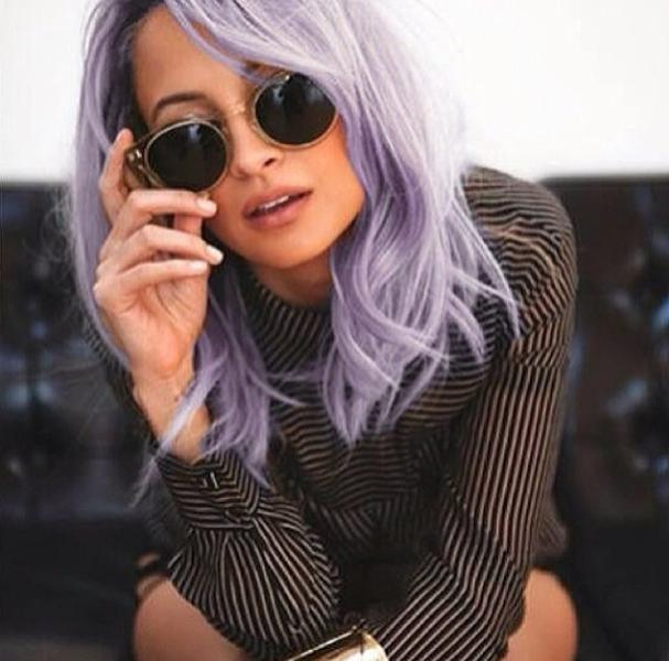 Hair Colors On Pinterest Scene Hair Violet Hair And Dye My Hair