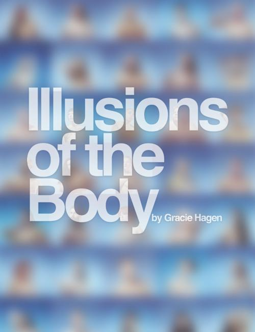 Illusions of the body Buch Cover