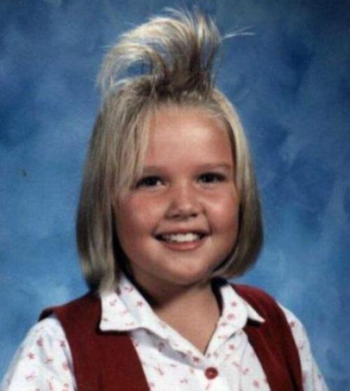 Frisuren Kinderfrisuren | 27 Extrem Lustige Kinder Frisuren Woman At