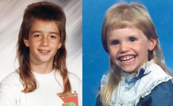 27 Extrem Lustige Kinder Frisuren Womanat