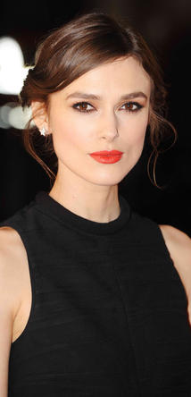Shop the Beauty-Look: Keira Knightley