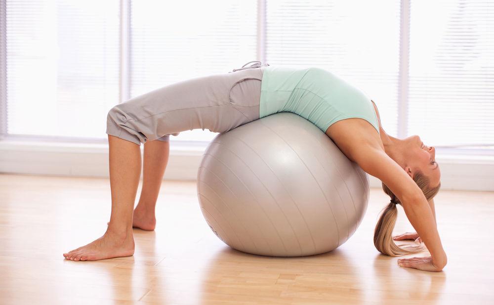 Beckenbodengymnastik in 10 Minuten • WOMAN.AT