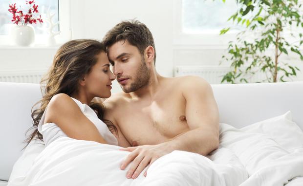Sex zum ersten Mal Teenager