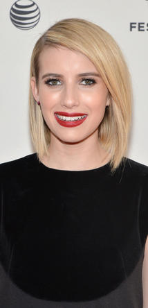Shop the Beauty-Look: Emma Roberts