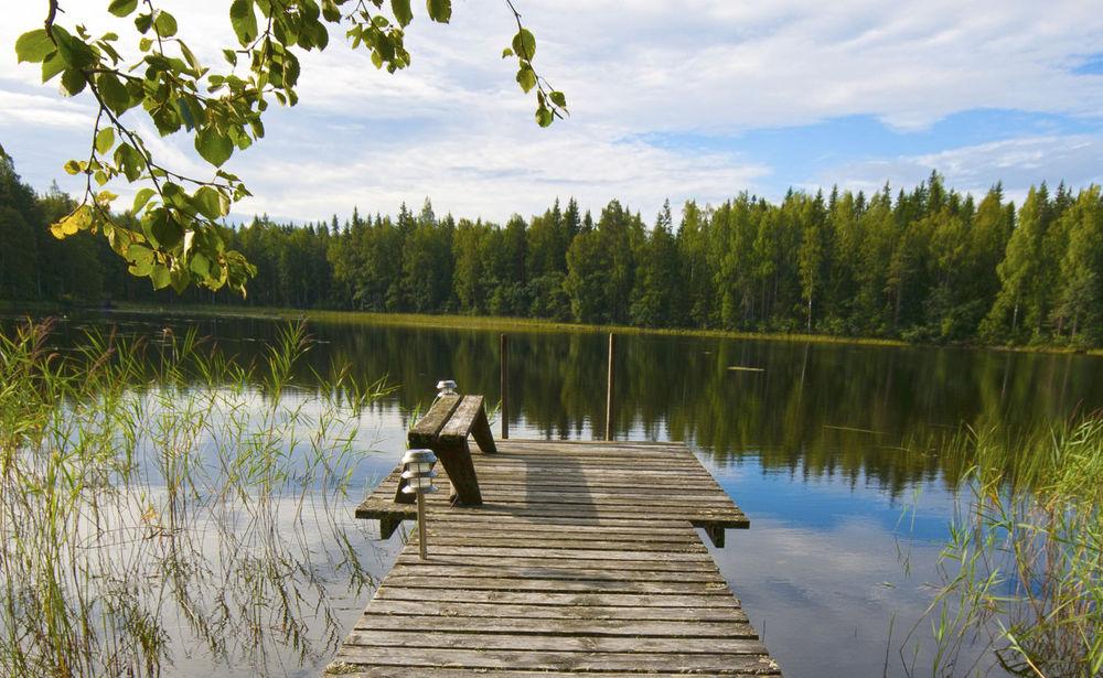 Partnersuche frauen finnland