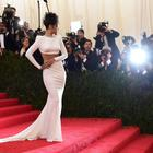 Met Gala 2014 Red Carpet