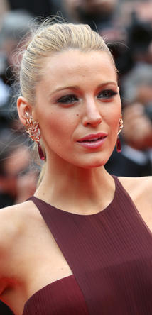 Shop the Beauty-Look: Blake Lively