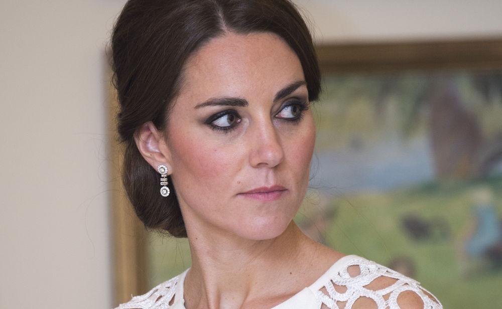 Kate Middleton: Nackt-Skandal • WOMAN.AT