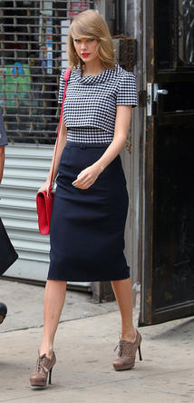 Shop the Look: Taylor Swift