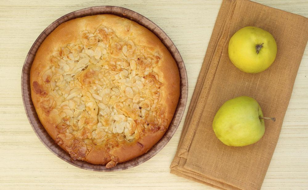 Apfel Nusskuchen Ohne Mehl Woman At