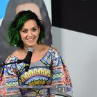 Katy Perry: Verliebt in Pattinson?