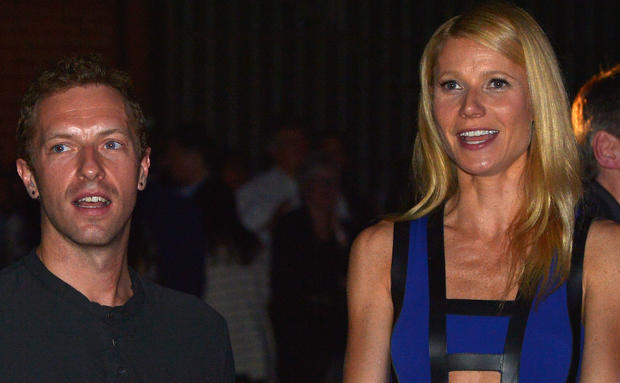 Gwyneth Paltrow: 2.Chance für Chris Martin?