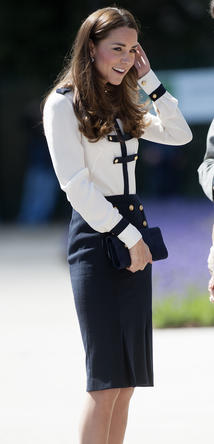 Shop the Look: Kate Middleton