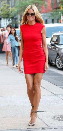 Shop the Look: Heidi Klum