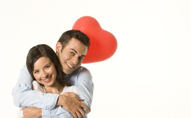 Partnersuche verlieb dich