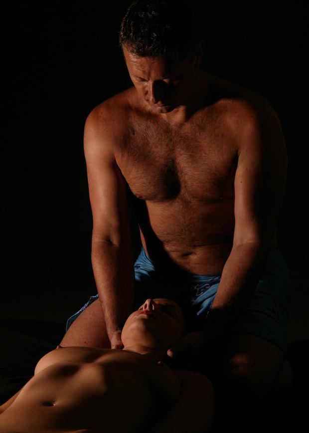 erotik lesen tantramassage