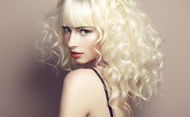 Keratin Behandlung Für Glatte Und Lockige Haare Womanat
