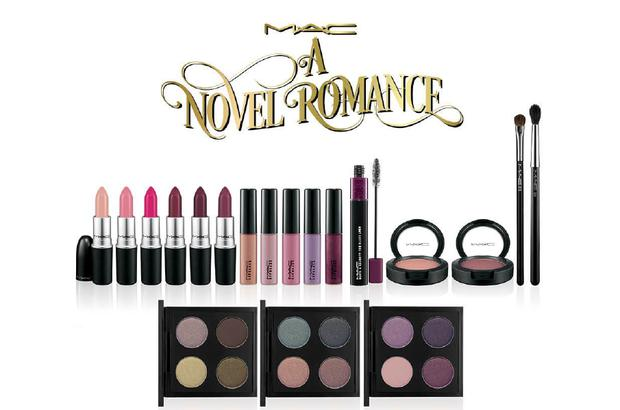 M.A.C A Novel Romance Make-up-Kollektion