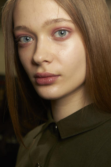 Make-up Trends Herbst/Winter 2014