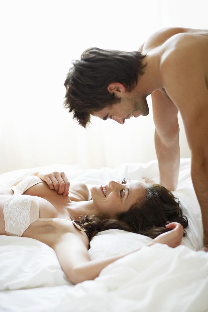 Mogen sex