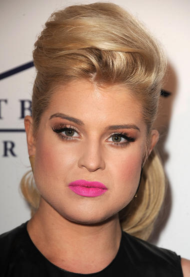 Kelly Osbourne Womanat